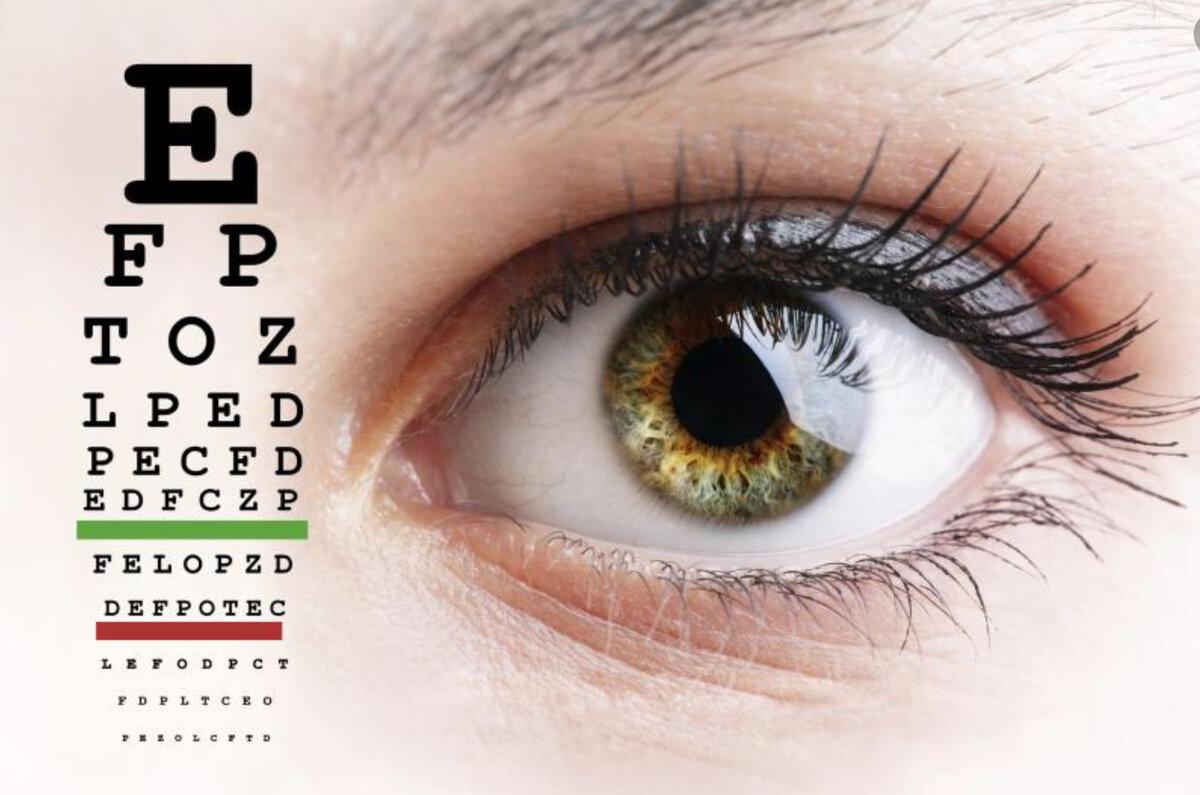 Проверка зрения в Самаре